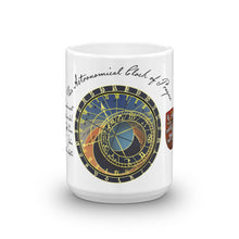 "Bohemican ""Astronomical Clock of Prague"" Mug"