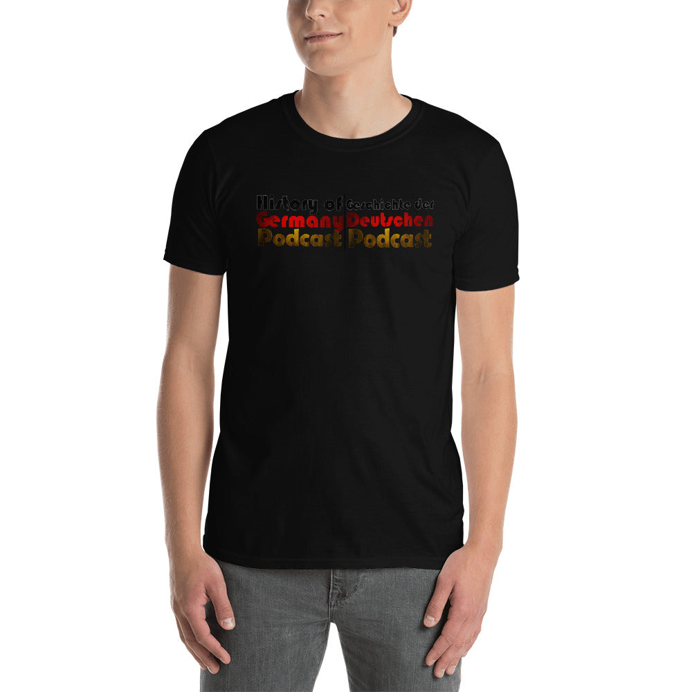 History of Germany T-Shirt