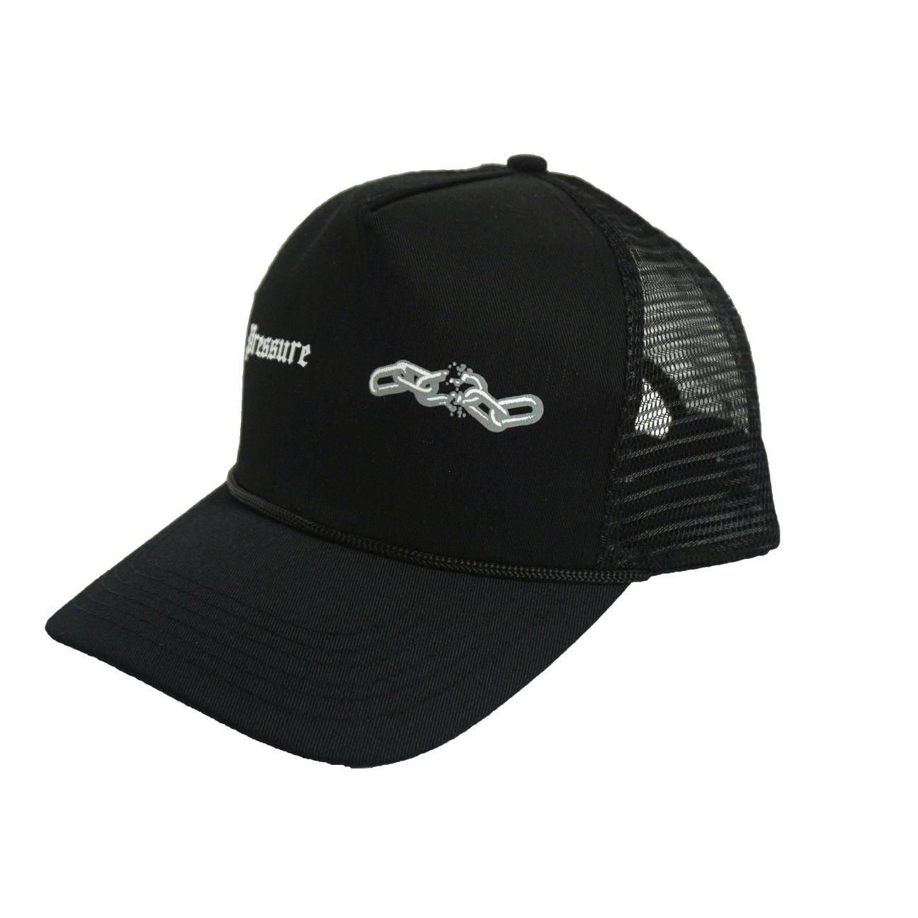 PRESSURES OF EXPECTATION TRUCKER HAT