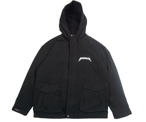 BLACK ORIGINAL MIDWEIGHT JACKET
