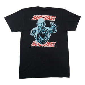 'HARD TO KILL' GRAPHIC T SHIRT