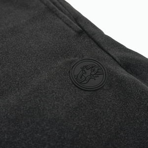 BLACK FRAGMENT SPORT SHORTS