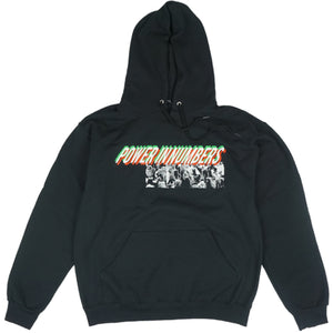 POWER IN NUMBERS HOODIE (2019)