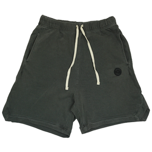 CHARCOAL GREY FRAGMENT SPORT SHORTS