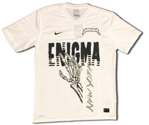 ENIGMA F.C. SOCCER JERSEY