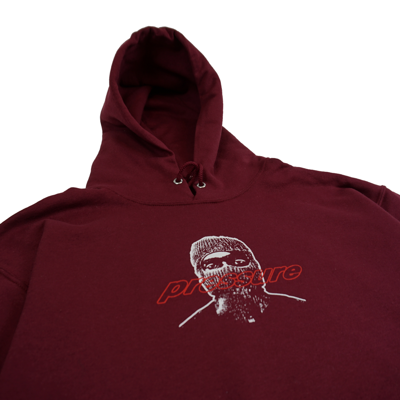 MAROON THE ART OF TAKING HOODIE