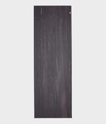 Manduka eKO Superlite Travel Yoga Mat 71'' 1.5mm - Black Amethyst Marbled