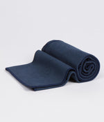 Manduka eQua Hand Towel - Midnight