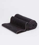 Manduka eQua Hold Mat Towel - Binda