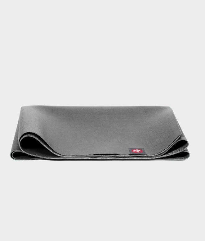 Manduka eKO® superlite Travel Mat - Charcoal