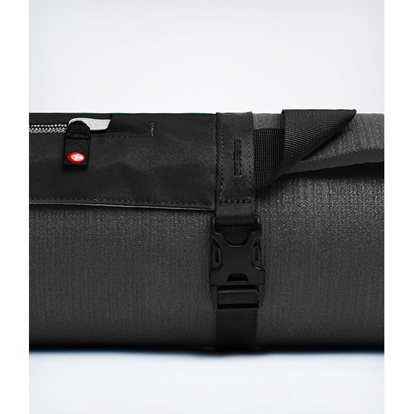 Manduka Go Play 3.0 Mat Sling Carrier - Black