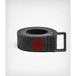Manduka UnfoLD 2.0 Yoga Strap 8 Foot - Thunder *