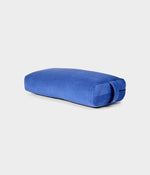 Manduka enlight Rectangular Bolster - Surf