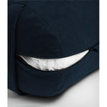 Manduka enlight® Round Bolster - Midnight