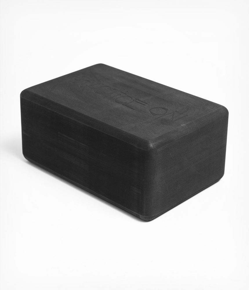 Manduka Recycled Foam Block - Thunder