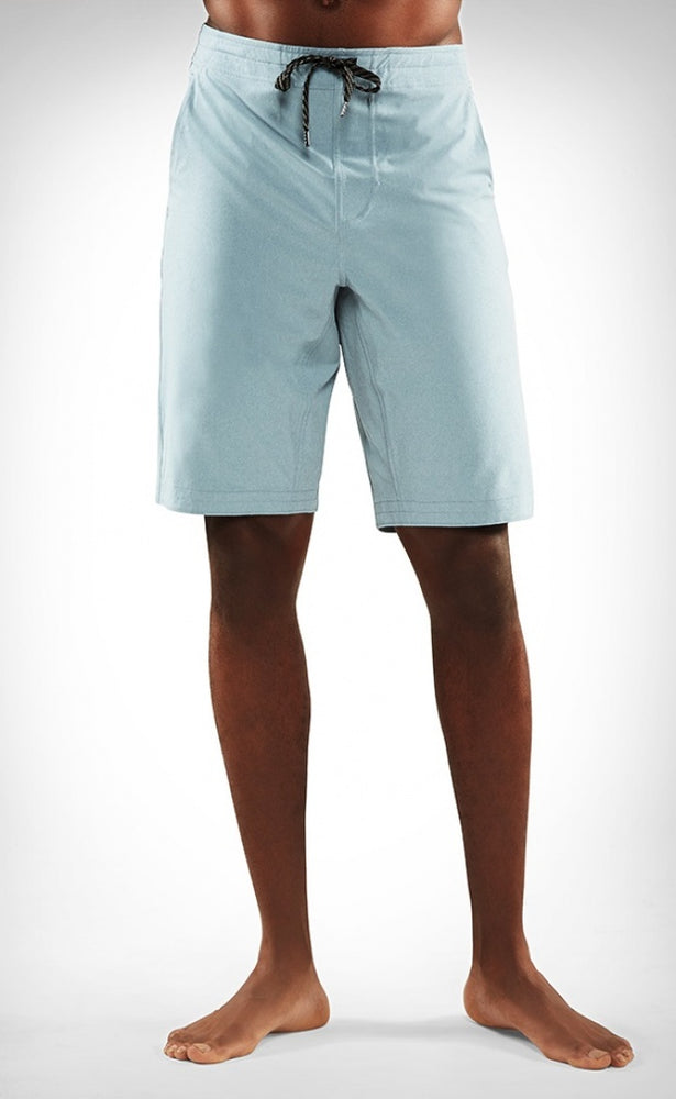 Manduka Homme Short-Chambray