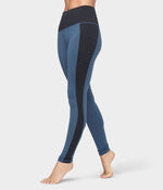 Essential Pocket Legging - Indigo