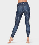 Star Gaze Legging - Blue Multi *