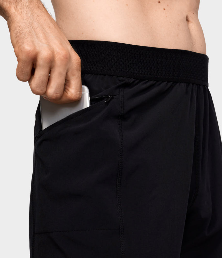Manduka Daily Lite Short - Black
