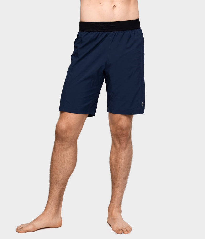 Manduka Daily Lite Short - Midnight