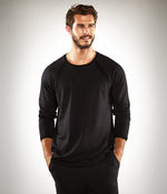 Manduka Intentional Sweat Shirt - Black