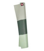 Manduka eKO Superlite Mat 71'' - Green Ash Stripe