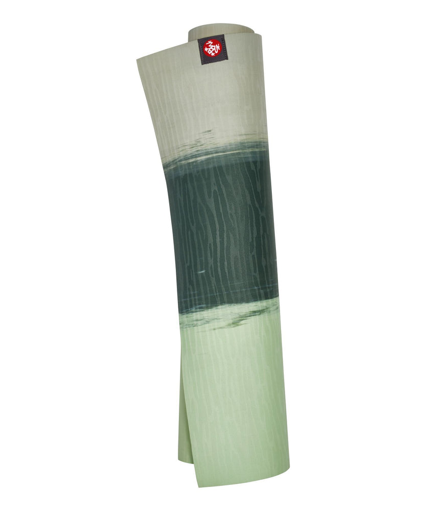 Manduka eKO lite Mat 4mm - Green Ash Stripe