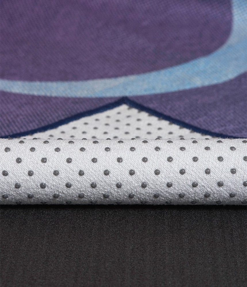 Manduka Yogitoes Towel - Gradient Moon 2.0