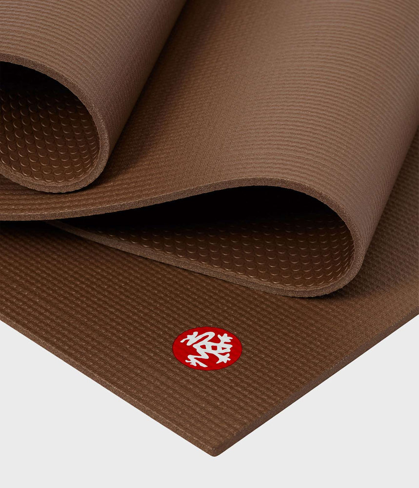 "Manduka PRO® Mat 71"" - Brown Metallic"