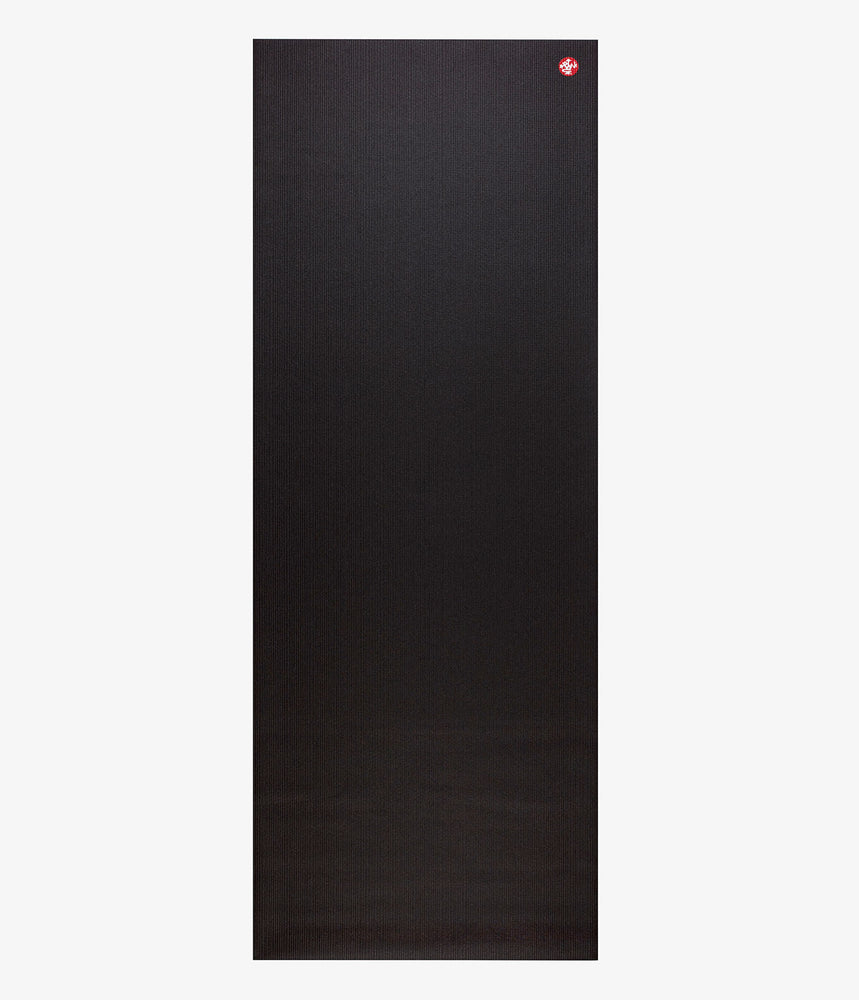 "Manduka PRO® Travel Yoga Mat 71"" - Black"
