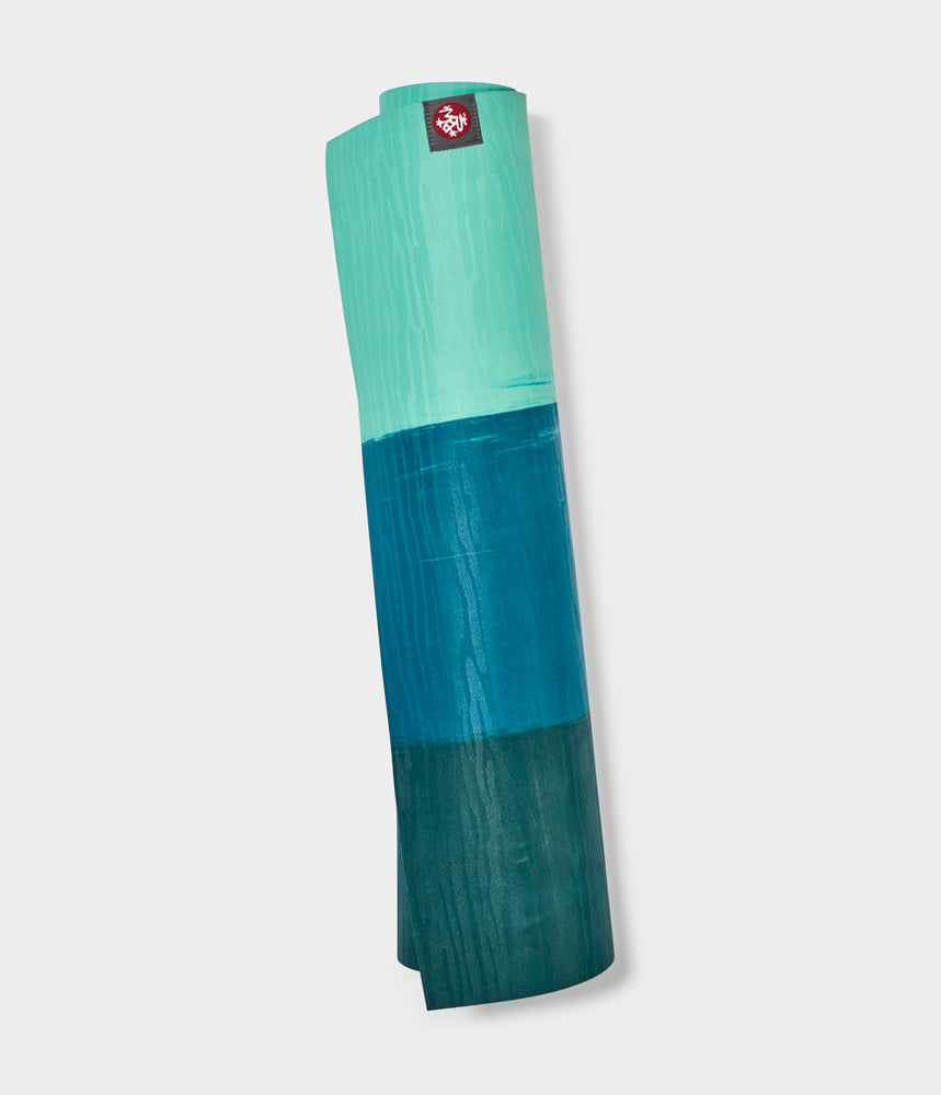 Manduka eKO® Lite Yoga Mat 4mm - Thrive 3 Stripe