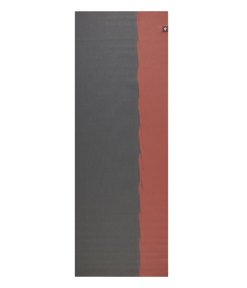 Manduka eKO Superlite Mat 71'' - Thunder Stripe