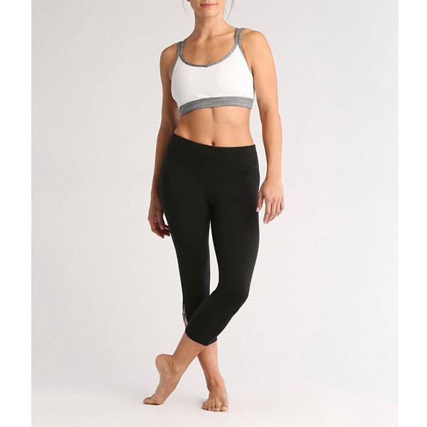 Manduka Lattice Capri