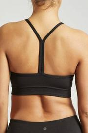 Elemental Halter Bra - Black (XL)