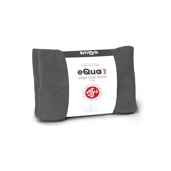 Manduka eQua Hot Mat Towel *