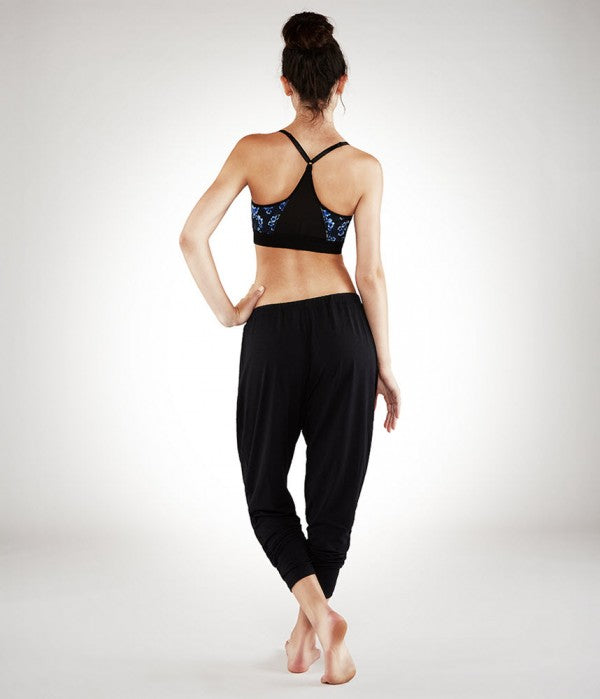 Manduka Women's Assuage Pants- Black