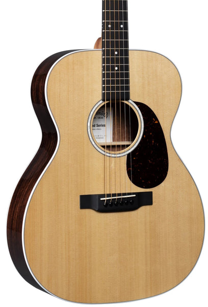 MARTIN ROAD SERIES - 000-13E IRIS BACK & SIDES