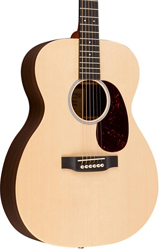 MARTIN & CO 000X1AE - SOLID TOP ACOUSTIC