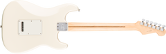 FENDER AMERICAN PROFESSIONAL STRATOCASTER L/H - MN OLYMPIC WHITE
