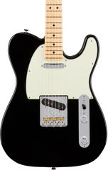 FENDER AMERICAN PROFESSIONAL TELECASTER - MN BLACK