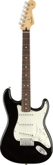 FENDER PLAYER STRAT PAU FERRO NECK - BLACK