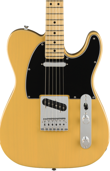 FENDER PLAYER TELECASTER - MN BUTTERSCOTCH BLONDE