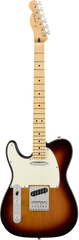 FENDER PLAYER SERIES TELE - LEFT HANDED MAPLE NECK SUNBURST