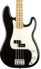 FENDER PLAYER PRECISION BASS MN - BLACK