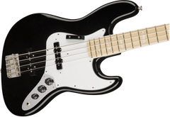 FENDER AMERICAN ORIGINAL '70S JAZZ BASS - BLACK