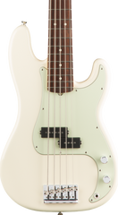 FENDER AMERICAN PROFESSIONAL PRECISION BASS V - OLYMPIC WHITE