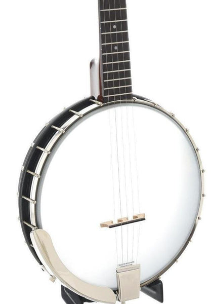 ROVER RB-20 OPEN BACK BANJO 5 STRING