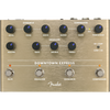 FENDER DOWNTOWN EXPRESS BASS MULTI-EFFECT PEDAL - BASS DI / PREAMP