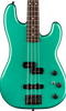 FENDER MIJ BOXER SERIES PRECISION BASS - SHERWOOD GREEN METALLIC