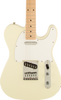 SQUIER AFFINITY SERIES TELECASTER MAPLE NECK - ARCTIC WHITE